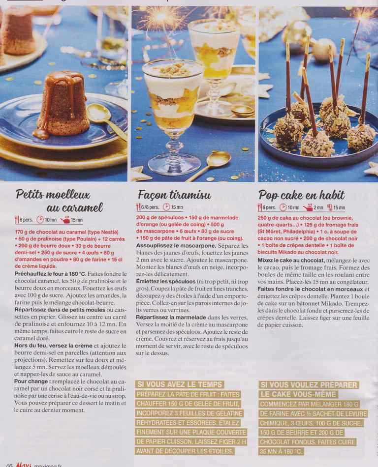 varier les desserts - Page 5 953