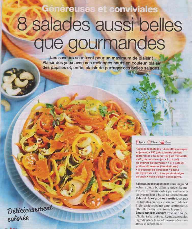 """les bons """" petits """" plats maison - Page 16 959"""