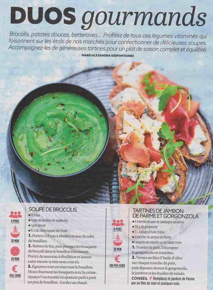 cuisine d'hiver - Page 3 A124