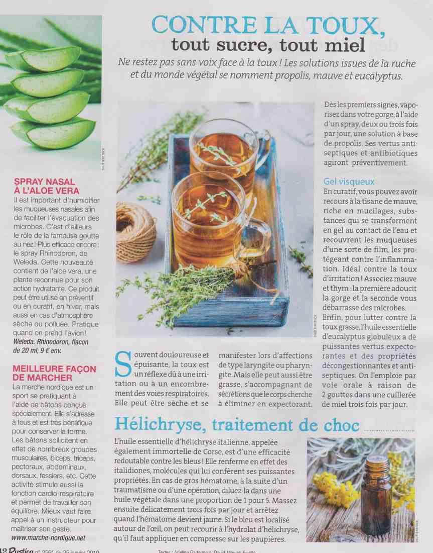 les plantes qui soignent - Page 2 A127
