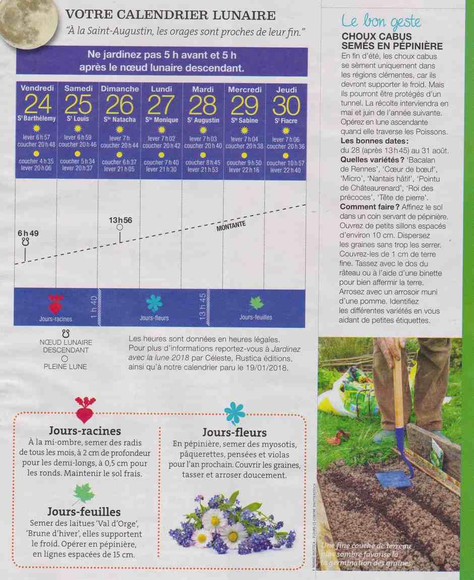 votre calendrier lunaire de la semaine - Page 2 A13