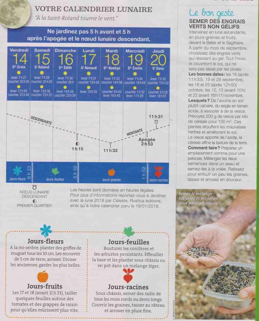 votre calendrier lunaire de la semaine - Page 2 Aa21