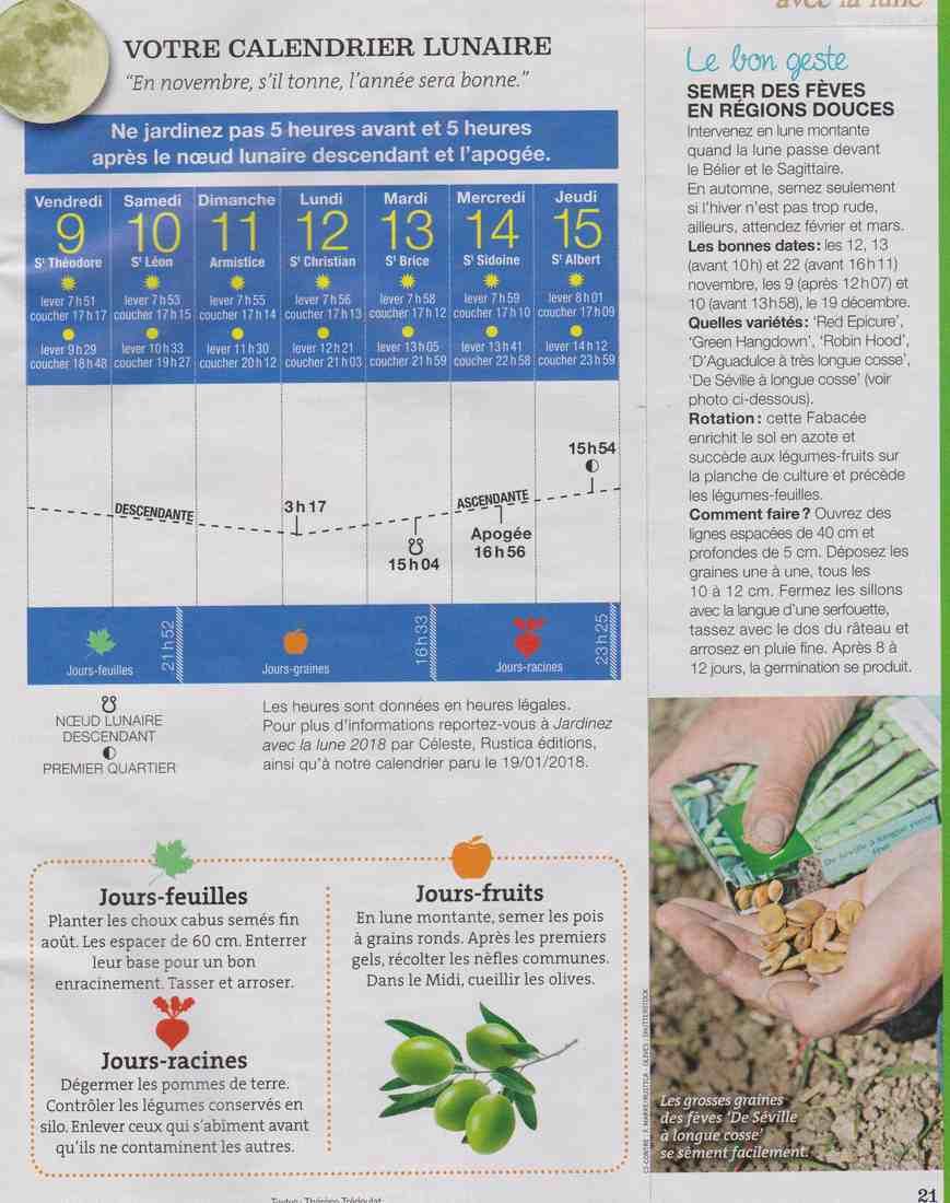 votre calendrier lunaire de la semaine - Page 2 B113