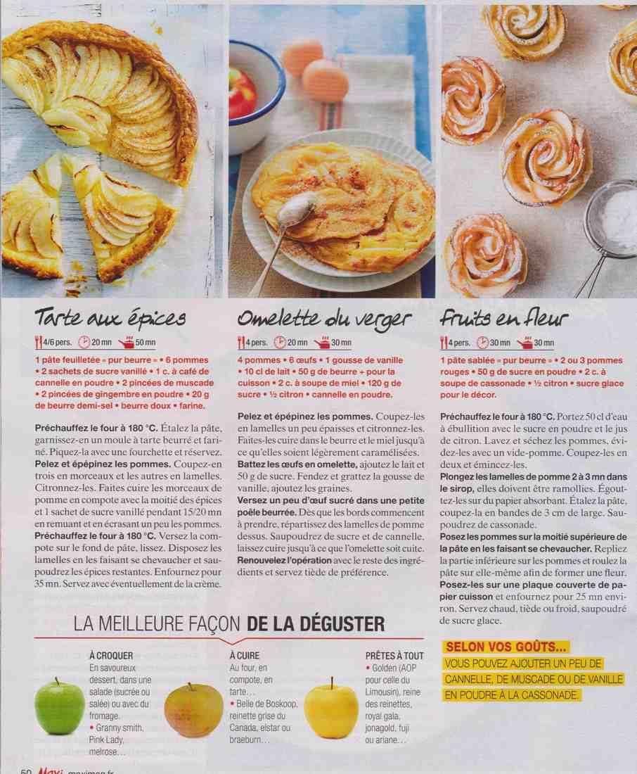 cuisine d'automne B211