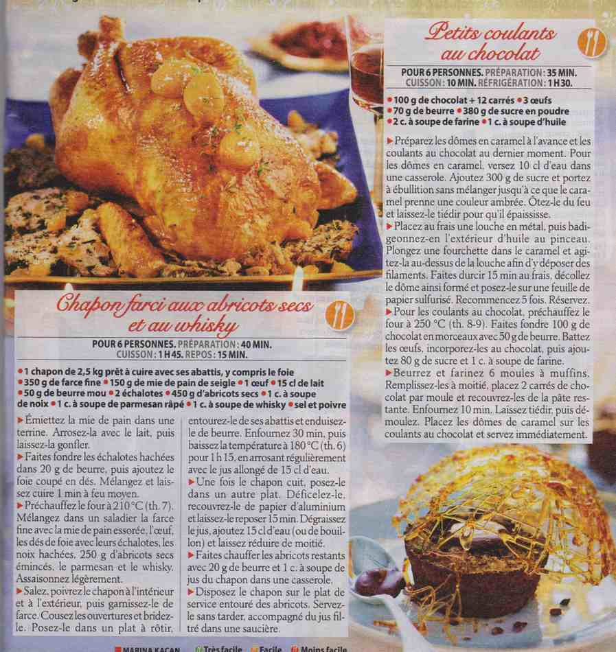 cuisine d'hiver B213