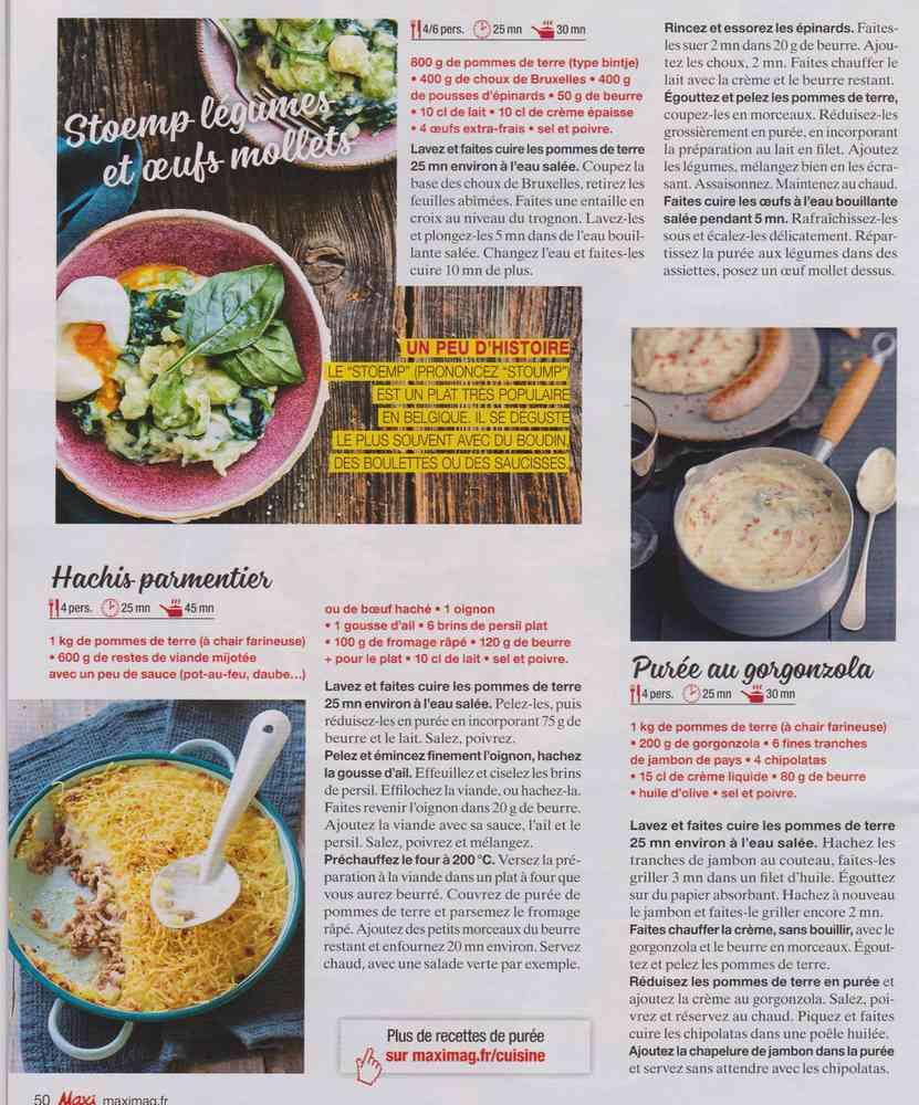 cuisine d'hiver - Page 7 B317