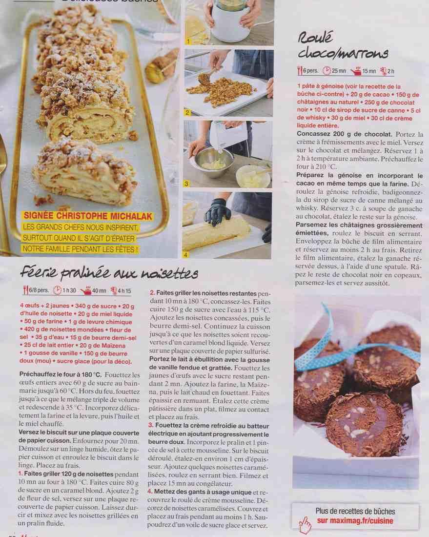 cuisine d'hiver - Page 2 B712
