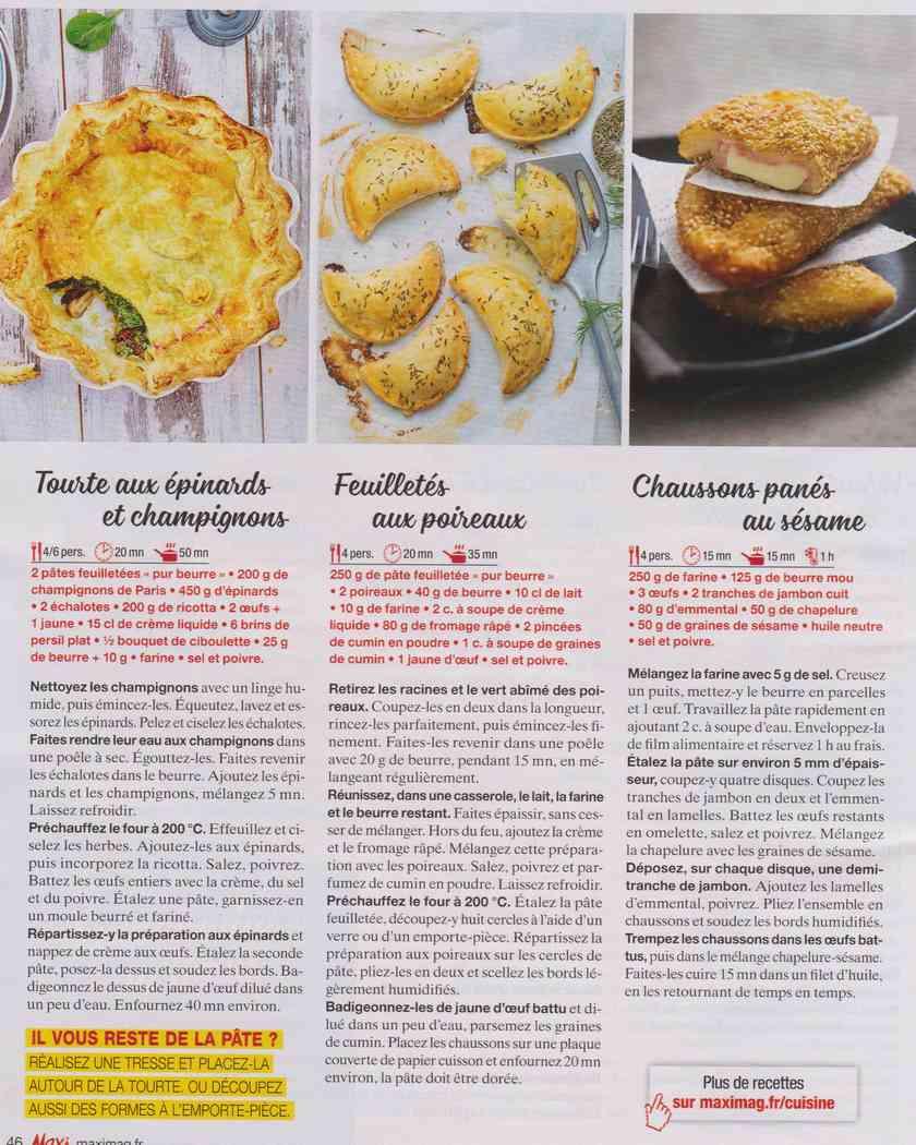 cuisine d'hiver - Page 7 C314