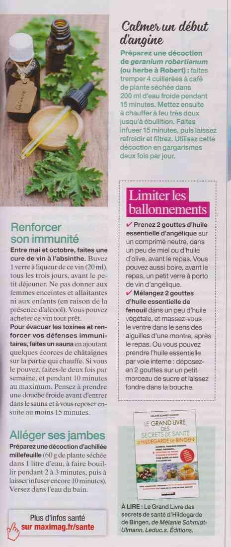 les plantes qui soignent - Page 3 D414