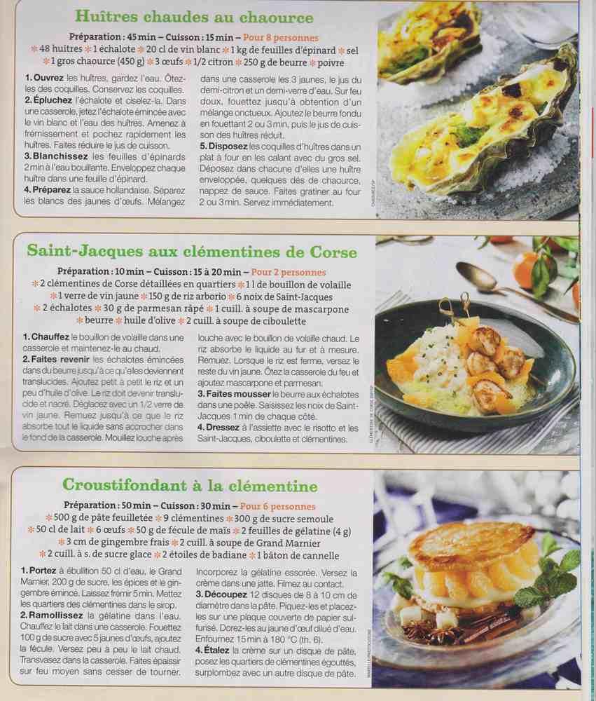 cuisine d'hiver D710