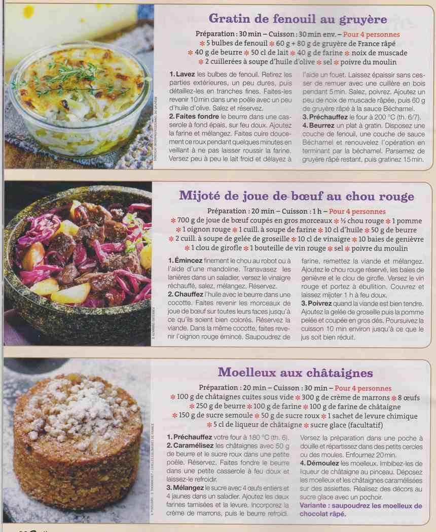 cuisine d'automne - Page 2 E110