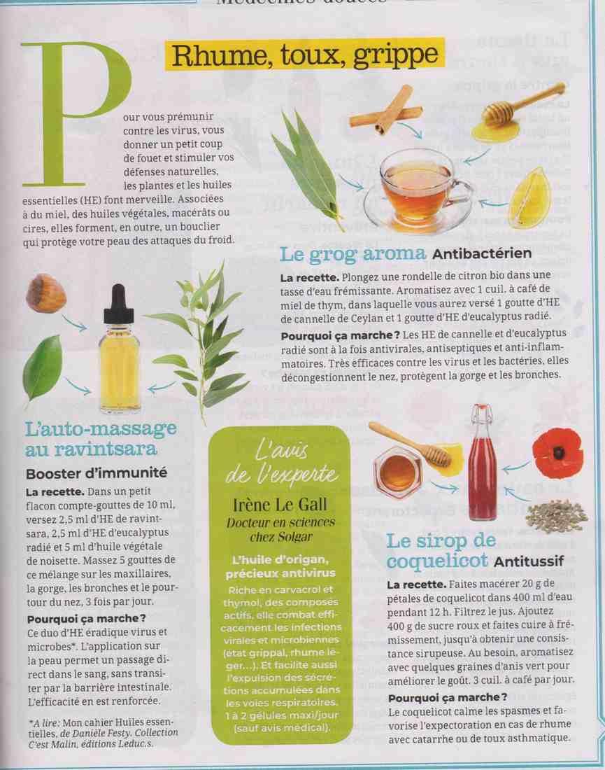 les plantes qui soignent - Page 2 E19