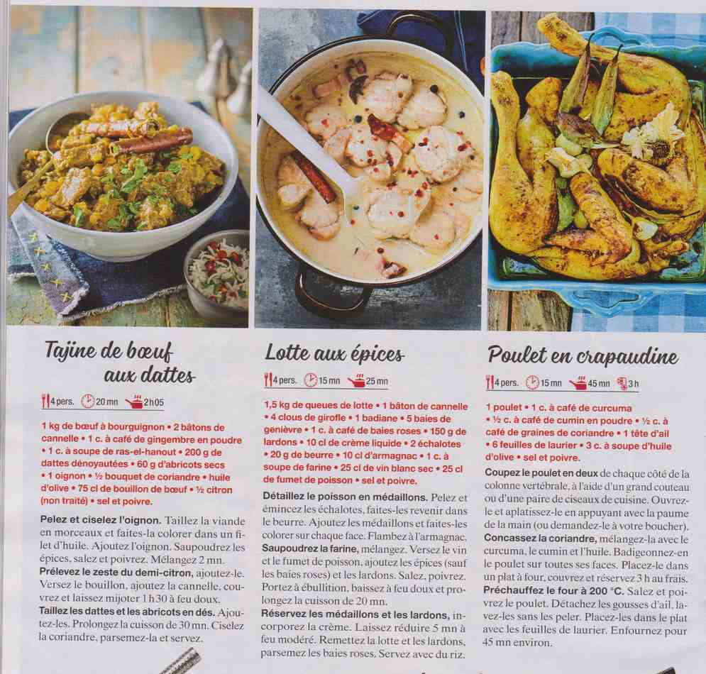 cuisine d'hiver - Page 4 E312