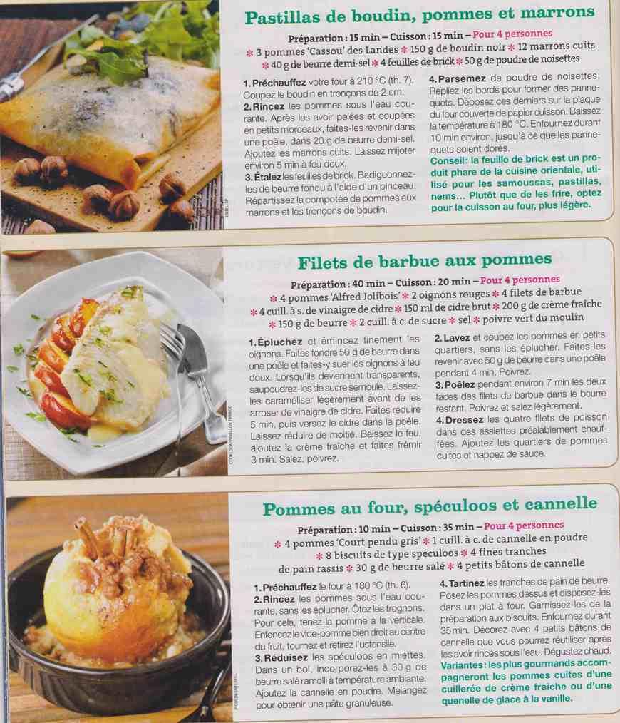 cuisine d'hiver - Page 4 F214