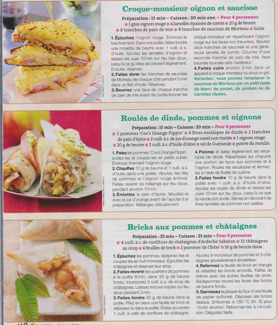 cuisine d'hiver - Page 5 F311