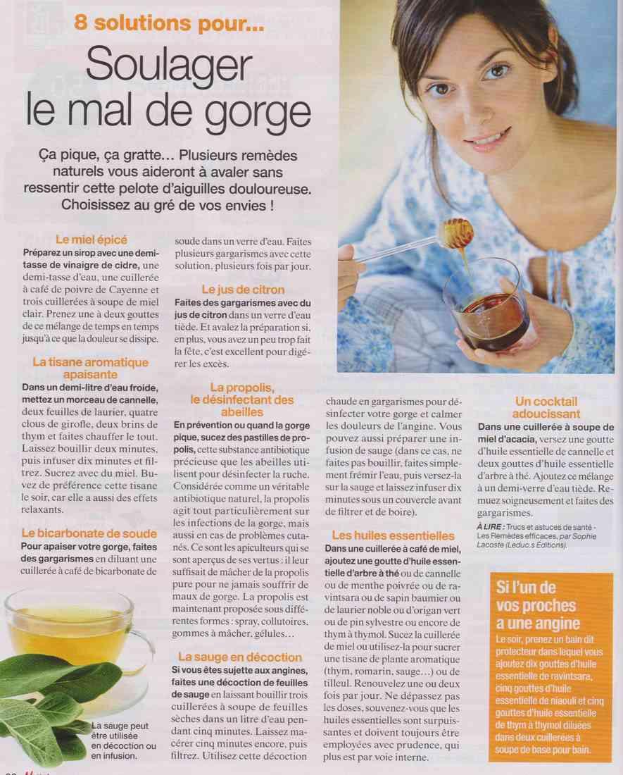 les plantes qui soignent - Page 3 N13
