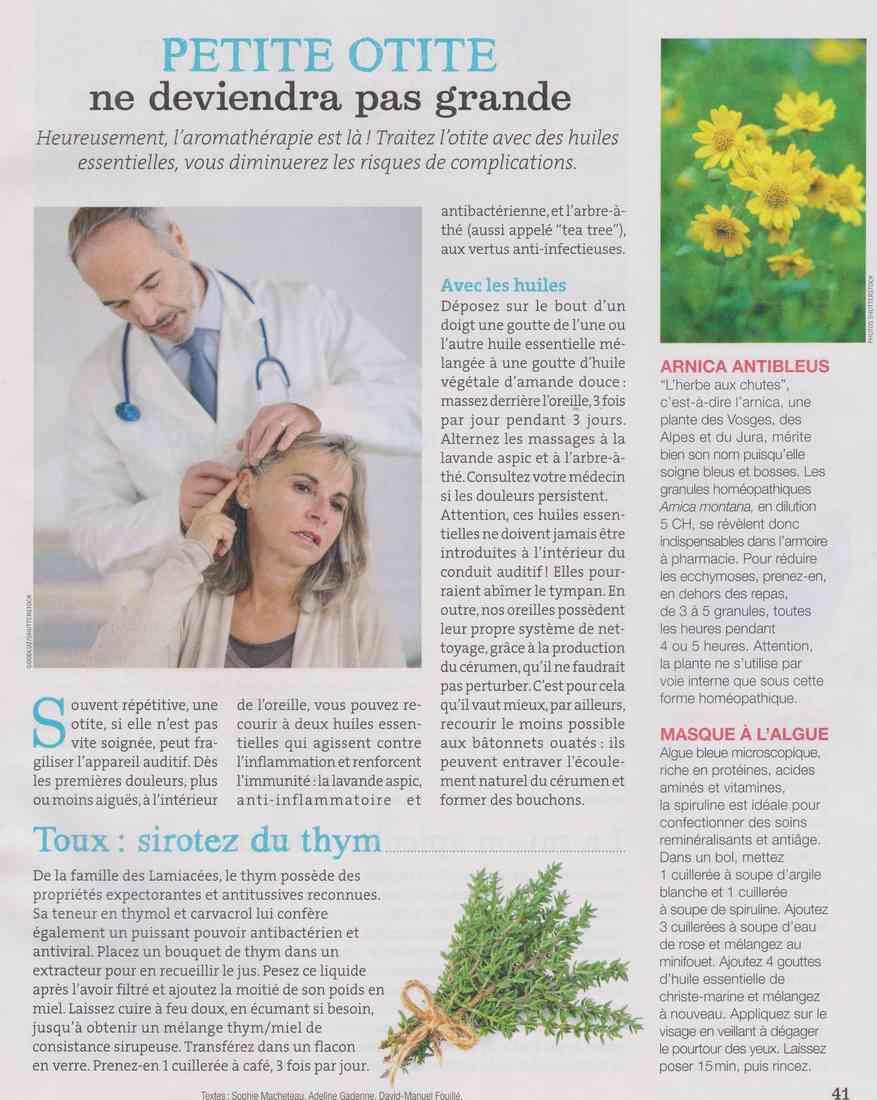 les plantes qui soignent - Page 3 N211