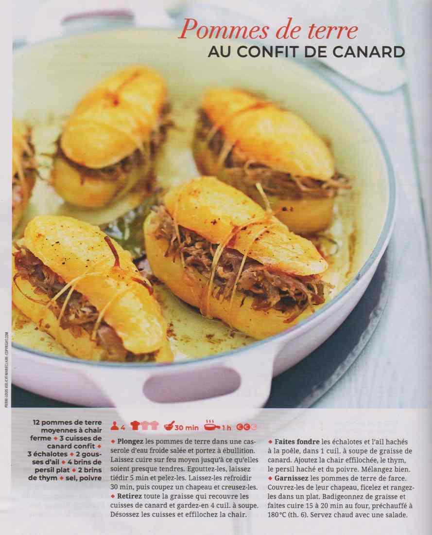 """les bons """" petits """" plats maison - Page 2 Plats10"""