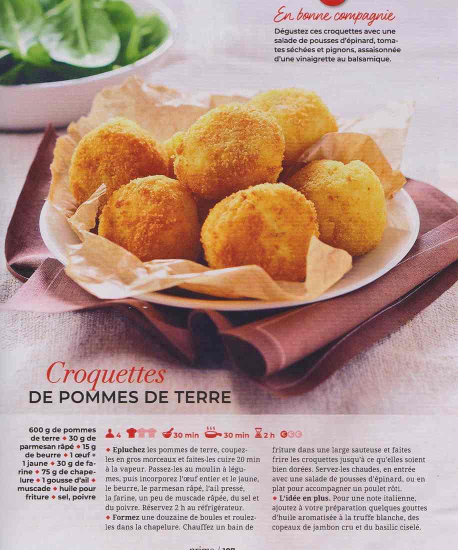 """les bons """" petits """" plats maison Plats_10"""