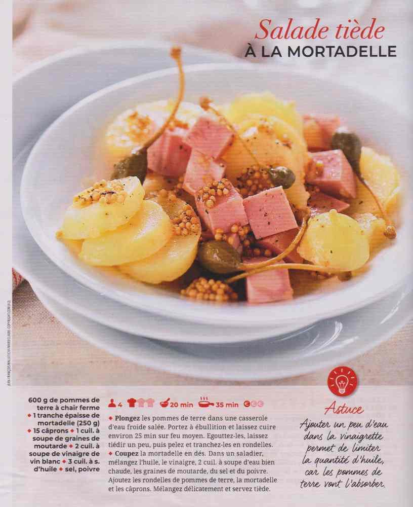 """les bons """" petits """" plats maison Plats_11"""