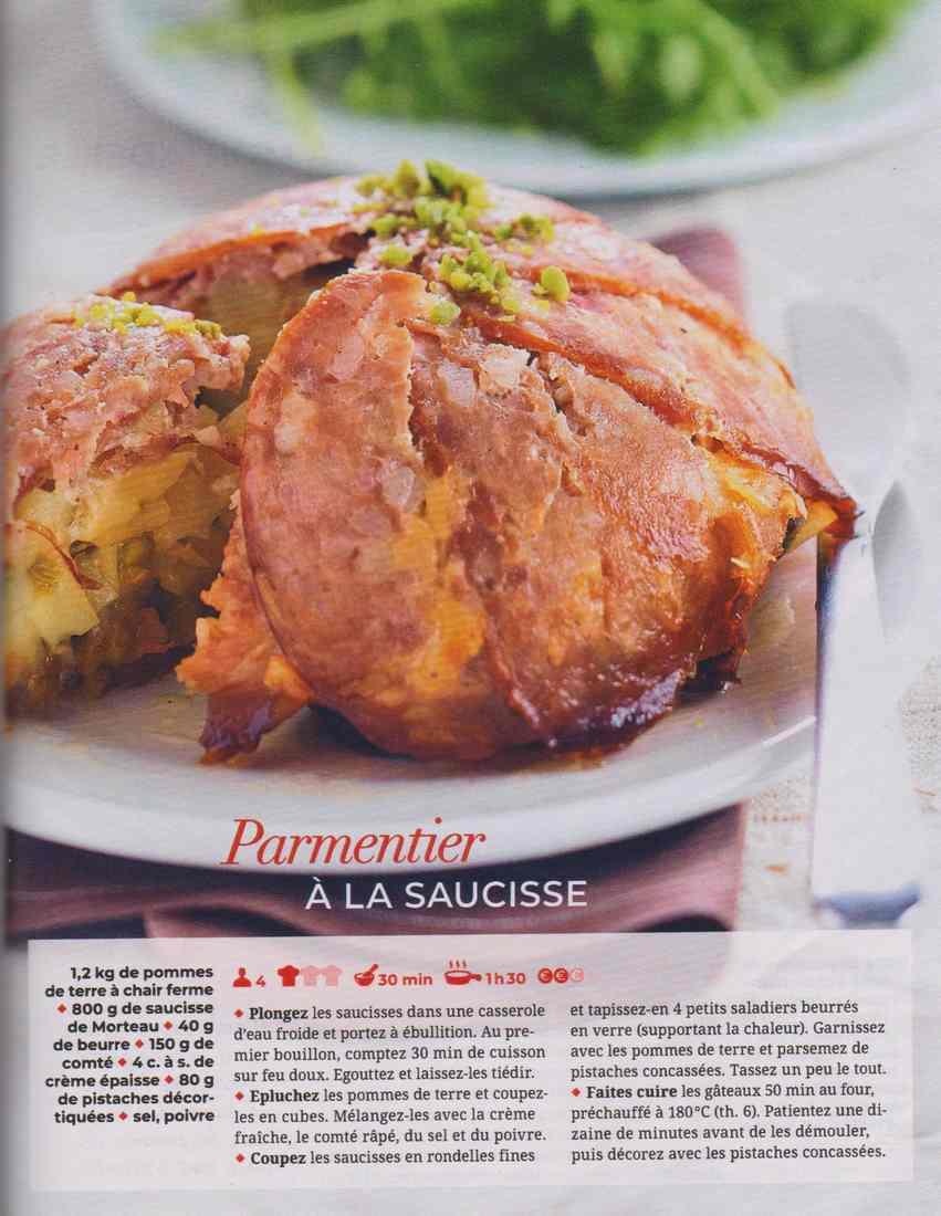 """les bons """" petits """" plats maison Plats_12"""