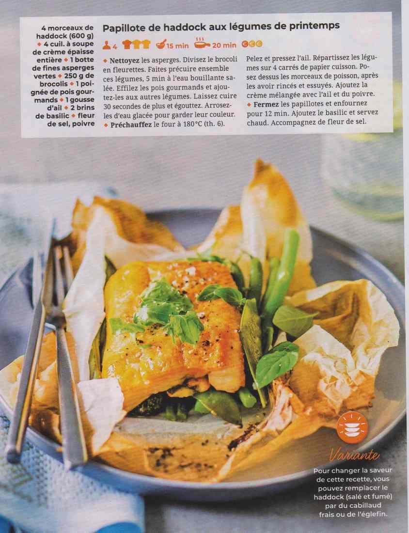 """les bons """" petits """" plats maison Plats_13"""