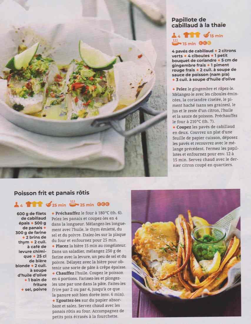 """les bons """" petits """" plats maison Plats_15"""