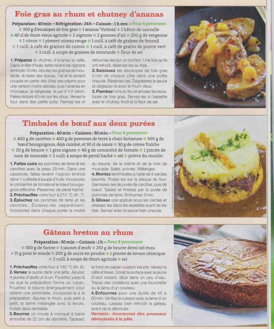 cuisine d'hiver - Page 3 Q114