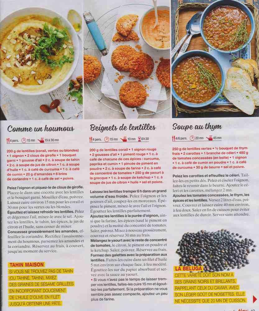 cuisine d'hiver - Page 5 Q115