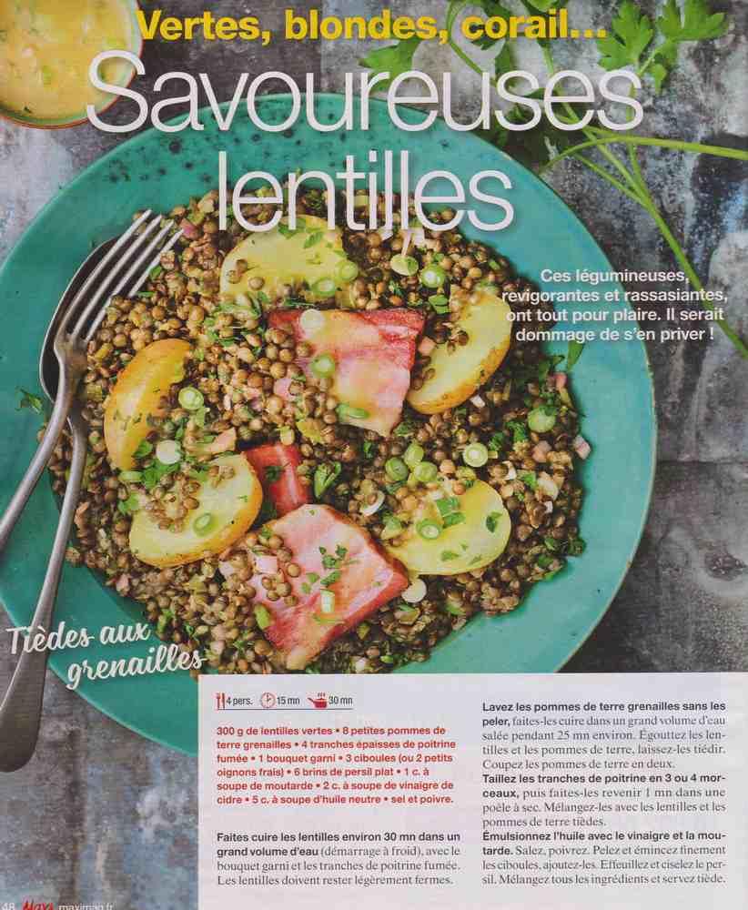 cuisine d'hiver - Page 5 Q21