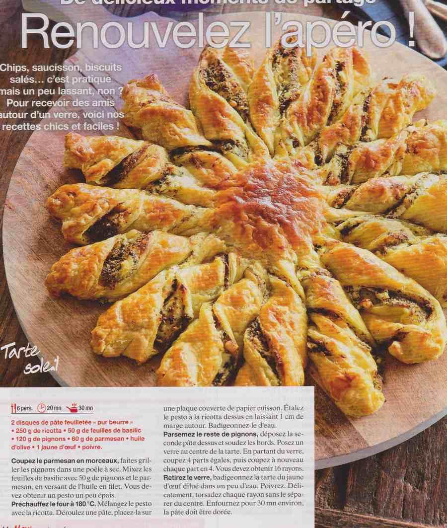 cuisine d'automne - Page 4 R111
