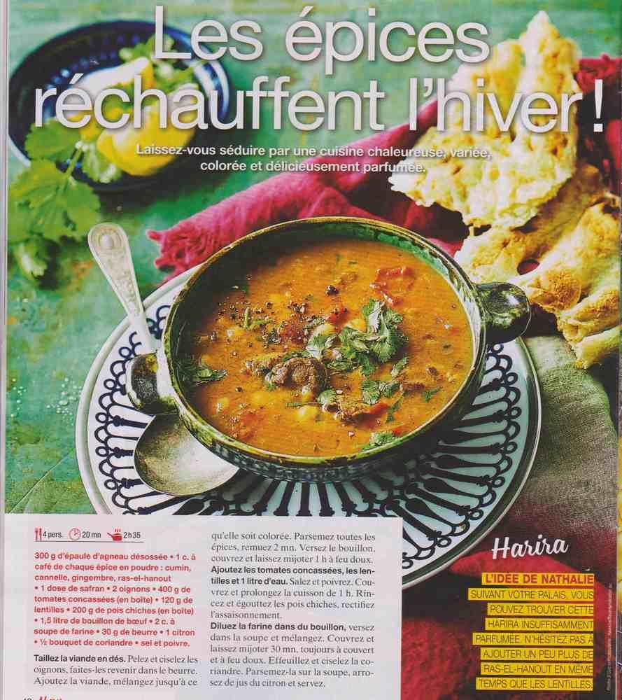 cuisine d'hiver - Page 4 R113