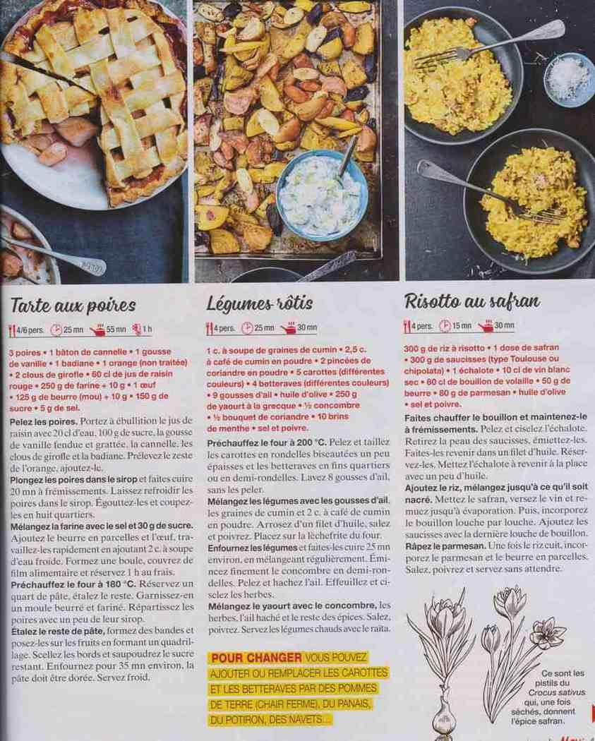 cuisine d'hiver - Page 4 R410