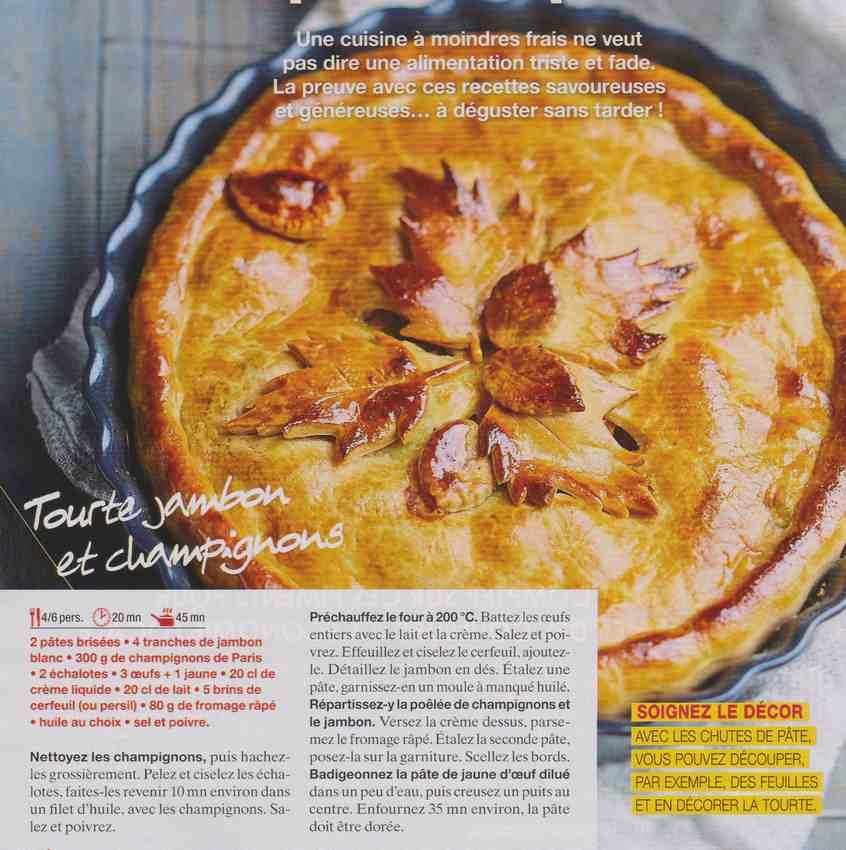 cuisine d'automne - Page 2 S110