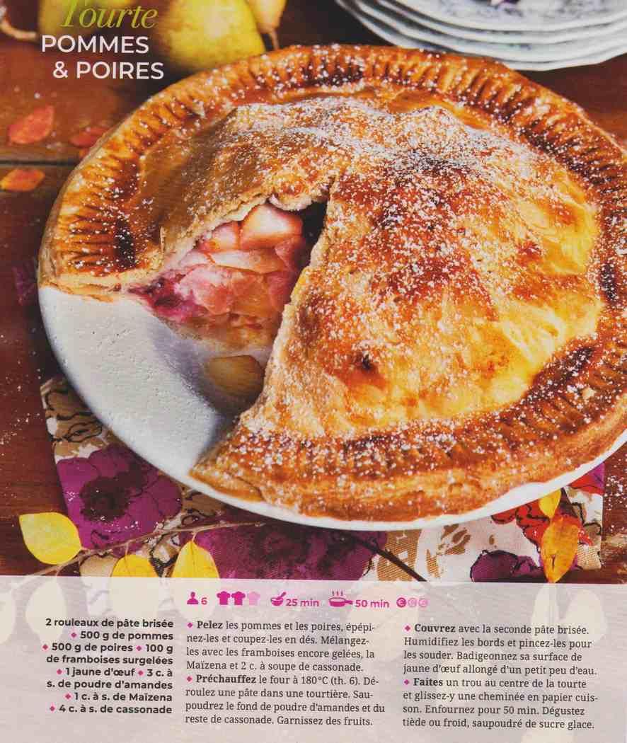 cuisine d'automne - Page 4 S910