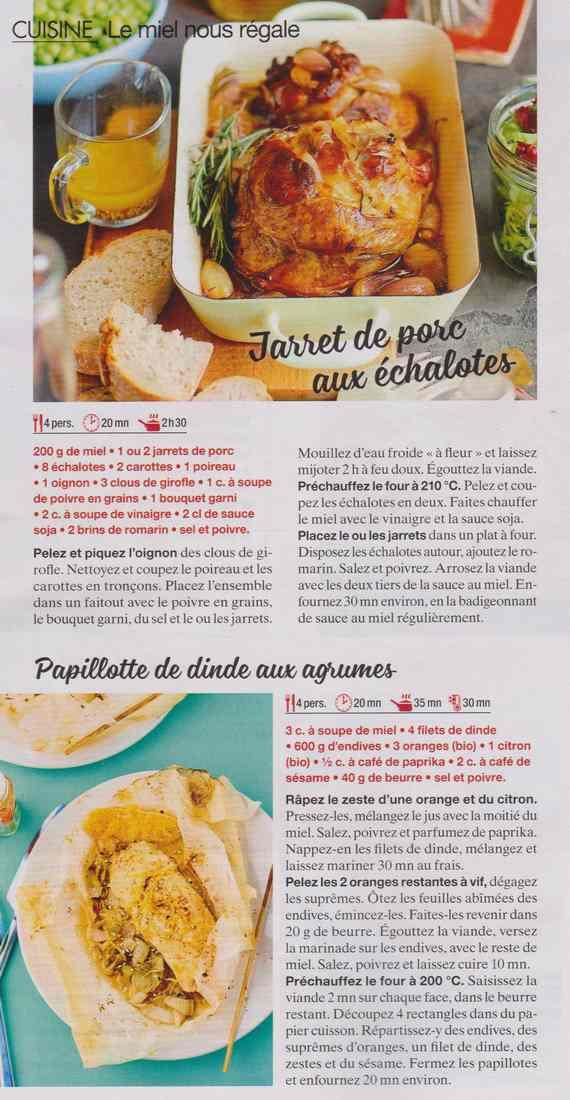 """les bons """" petits """" plats maison X19"""