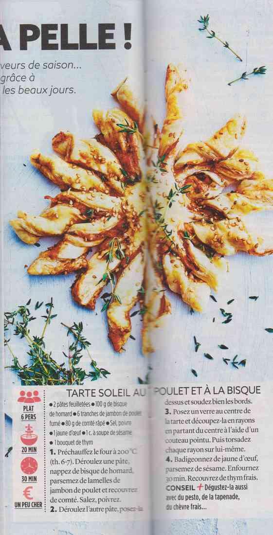 cuisine d'hiver - Page 9 Y410