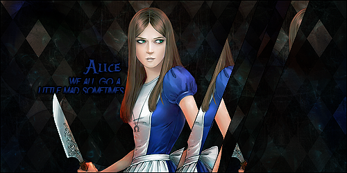 Avatar of the week?  Alice_10