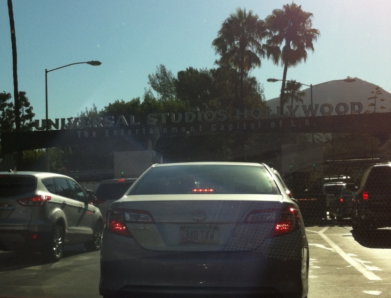 Un tour dans l'Ouest Américain : De Los Angeles à Las Vegas en passant par Disneyland Img_1711