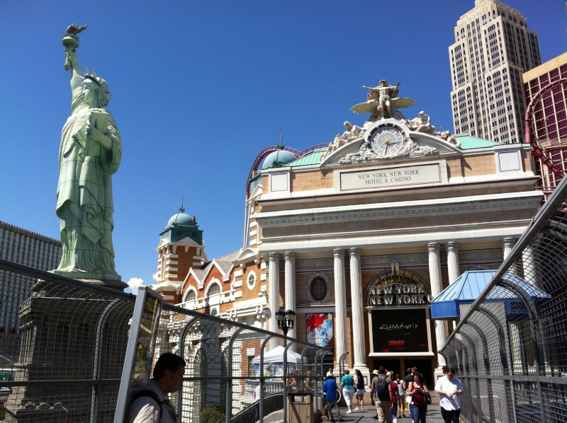 Un tour dans l'Ouest Américain : De Los Angeles à Las Vegas en passant par Disneyland - Page 4 Img_2924
