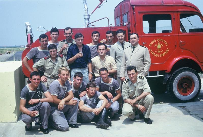 Marins Pompiers des Bases Aeronavale D1000010