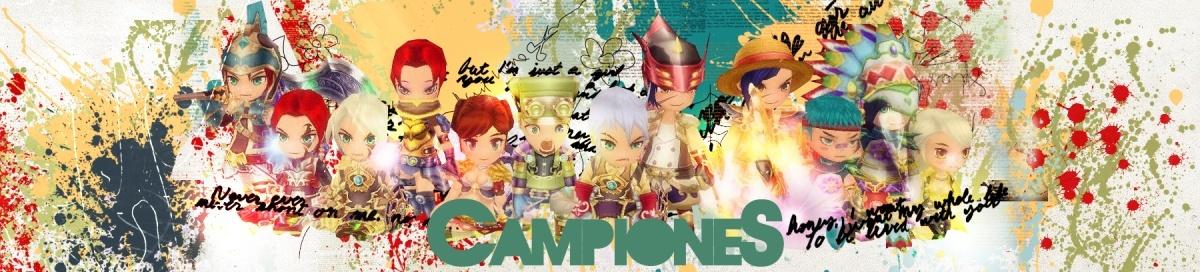 Guild CampioneS