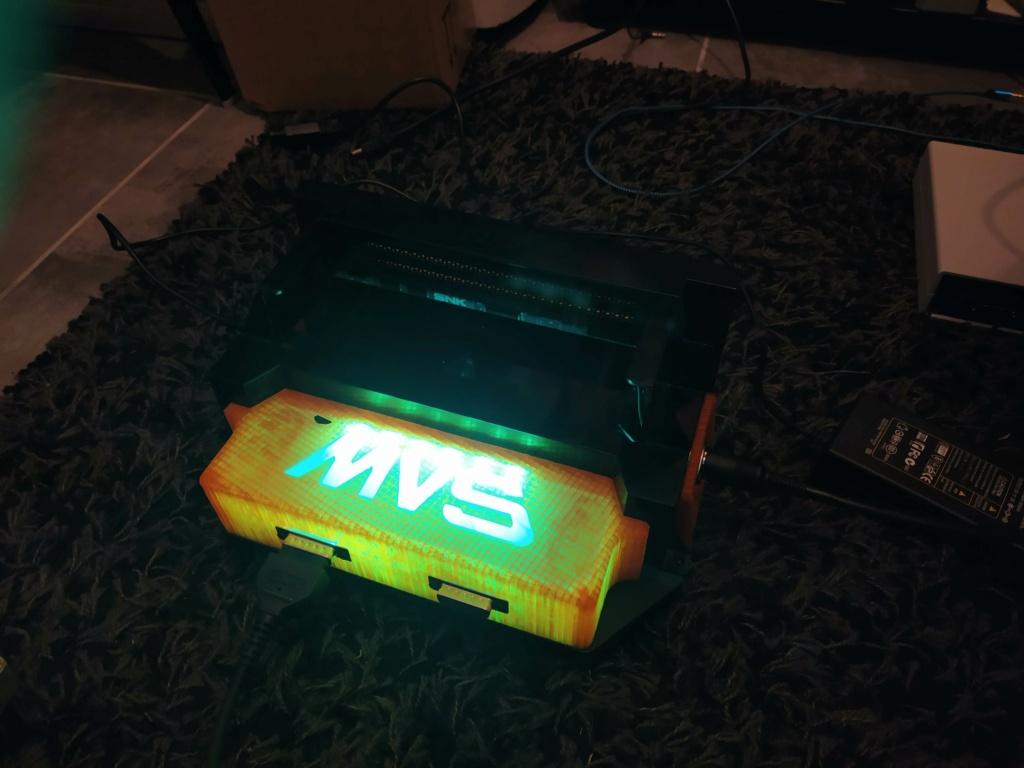Consolisation slot MVS Img_2034