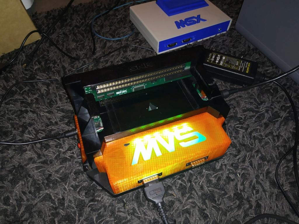 Consolisation slot MVS Img_2036