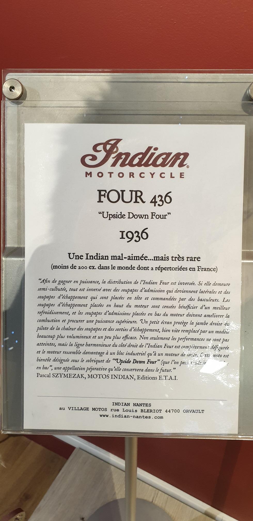 Indian Nantes - ORVAULT village motos 20191153