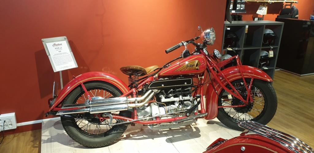 Indian Nantes - ORVAULT village motos 20191154