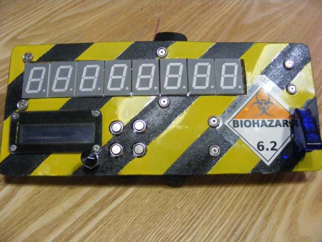 """Tuto Black Bomb Project - """"Créer ses propres circuit imprimé"""" Intégré Dscf2010"""
