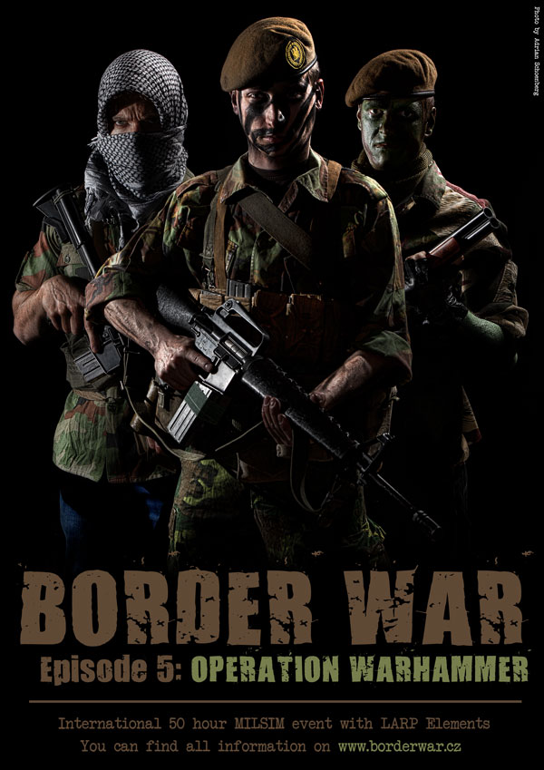 [OP] Warhammer (by BorderWar) - 25.04.13------>28.04.13  Border10
