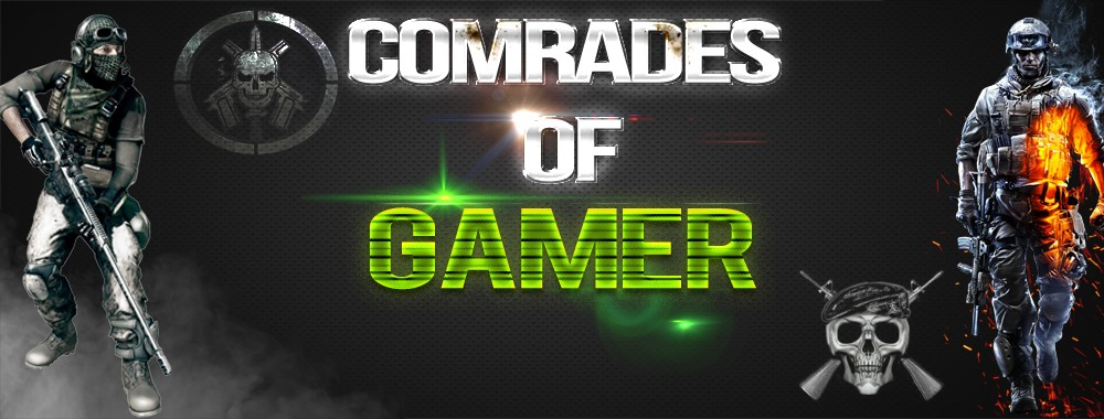 Comrades of Gamer [CG]
