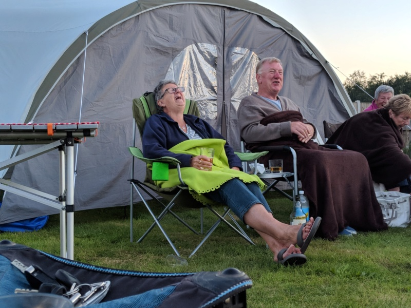 7a Franks Field, 2nd to 5th Aug 2018 Img_2013